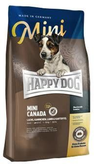 Happy Dog Mini Canada