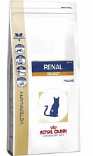 Royal Canin Renal Select Cat RSE 24