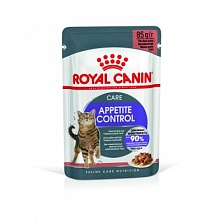 Royal Canin Appetite Control Care (в соусе)