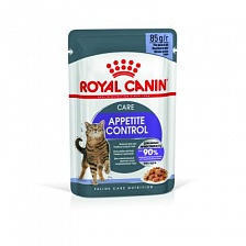 Royal Canin Appetite Control Care (в желе)