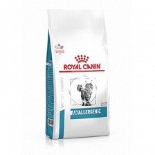 Royal Canin Anallergenic Feline